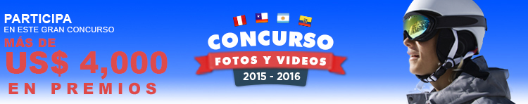 Concurso Fotos y Videos Work and Travel 2015