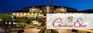 Chateau Resort Logo