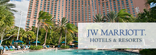 JW Marriott Grande Lakes