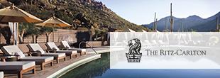Ritz Carlton Dove Mountain Logo
