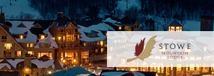Stowe Montain Resort Logo