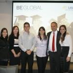 Programa Be Global